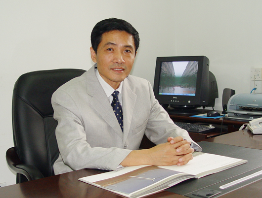 北京市勘察设计研究院沈小克