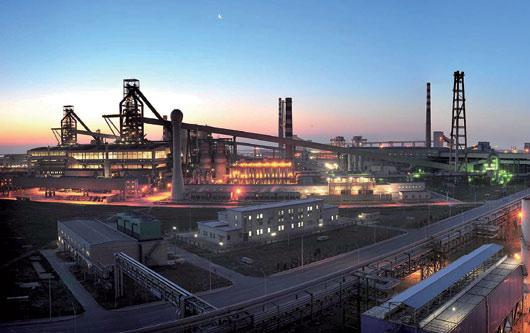 钢铁行业供需紧平衡,后期价格走势易涨难跌