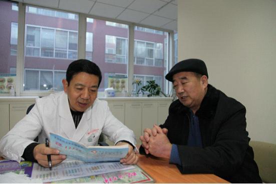 北京朝阳医院努力创新服务模式图片