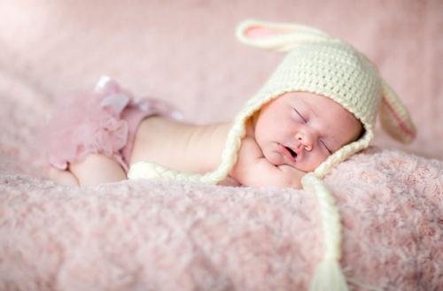 白天小睡超过半小时更利于宝宝学习能力提升