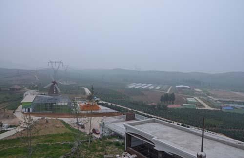 秦皇岛葡萄酒产业走出国际范儿