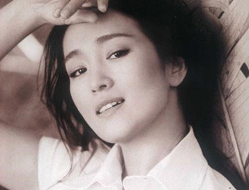 舒淇 中国/巩俐舒淇汤唯 老外眼中的东方美女