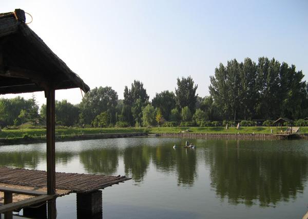 新华网北京频道_北石槽镇