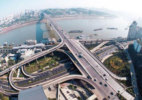 北京城市副中心交通规划蓝图初展