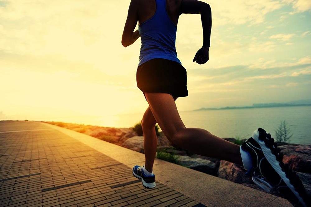 北京人健身最关注跑步