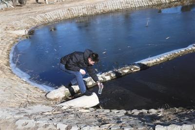 今年將解決760村生活污水處理