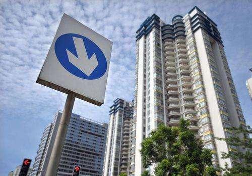 北京為何要讓房地産市場退燒?