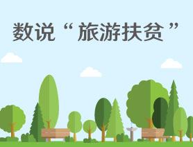 """乡村旅游渐升温:数说""""旅游扶贫"""""""