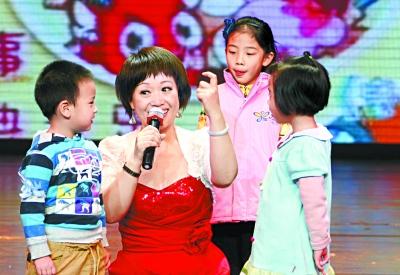 中國兒童戲劇節 最後一周好戲不斷