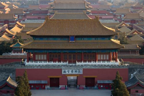 國慶、中秋預計7.1億人次出遊