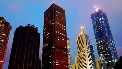 8月份70個大中城市房價數據發布