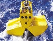 """""""向陽紅01""""船 抓出20噸深海樣品"""
