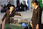 北京:學生機器人智能大賽開戰