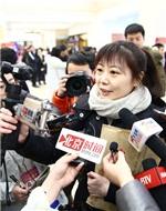 新一屆北京市人大代表來了 看看他們帶了哪些建議