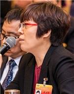 北京市政協十三屆一次會議召開部分委員聯組會