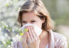 春季過敏怎麼辦?