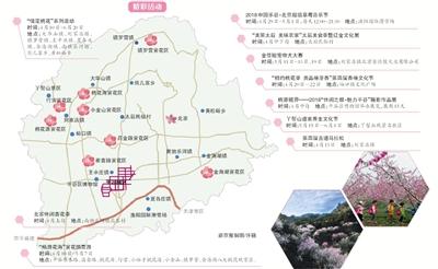 平谷国际桃花音乐节今日奏响