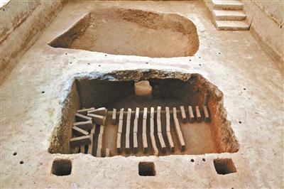 通州發現338座漢代至明清墓葬