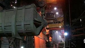 中國鋼市進入小幅調整通道