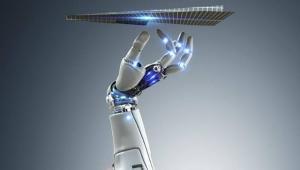 機器人産業加快轉向中高端