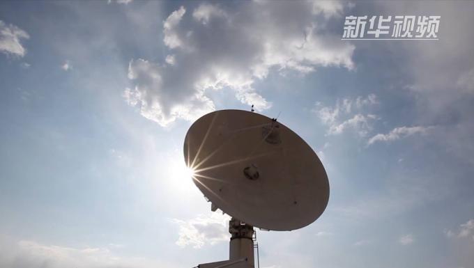 """見證中國遙感技術進步的""""天空之眼"""""""