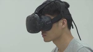 中國將加快制修訂VR行業標準 突破核心技術
