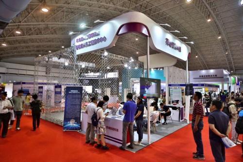 北京亦莊在科博會凸顯科技創新承載新成果
