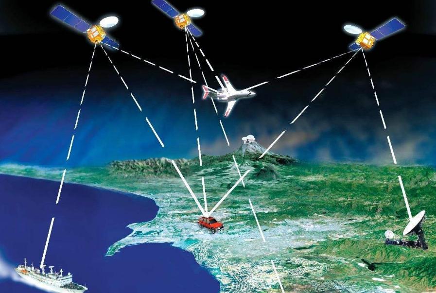 北鬥衛星導航係統:走出國門 加速融入世界