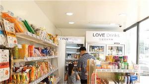 2017年中國連鎖品牌便利店行業同比增長23%