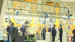 5月制造業PMI升至多月來高點