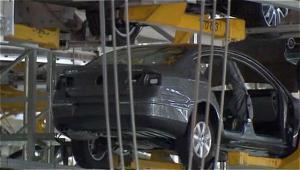 今年1月至5月中國汽車産銷量同比呈增長態勢