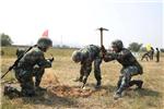 大学生9月可参加军事特训