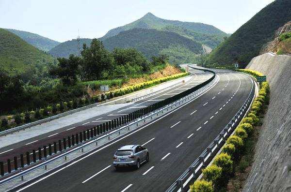 京雄高速北京段有望年底开建