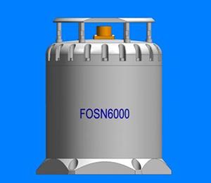 深海型高精度慣性基組合導航係統