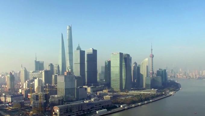 中國經濟新開放 世界經濟新樂章