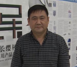對話中國兵器北方工程設計研究院有限公司總經理孫兆傑