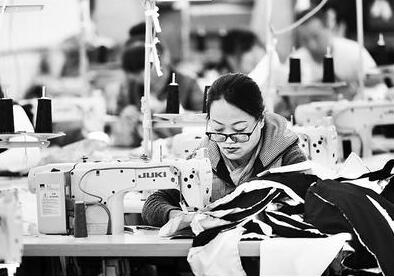 探訪滄州明珠國際服飾産業特色小鎮