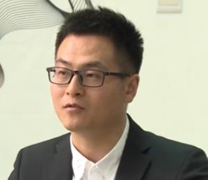 專訪北京特種機械研究所設計師