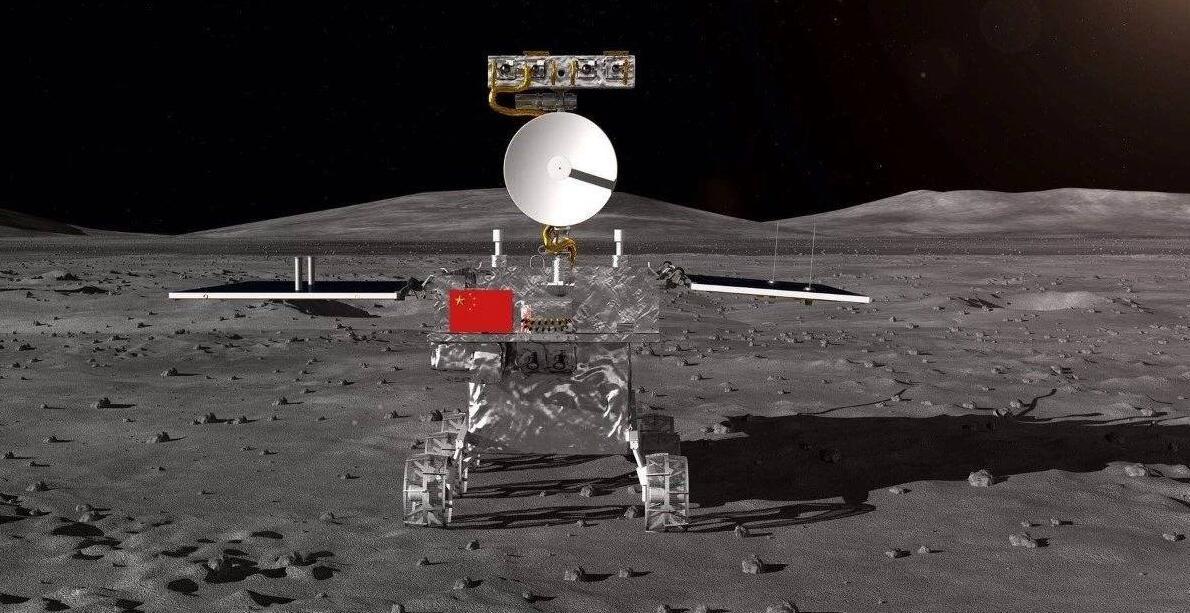 嫦娥四號實現多個創新