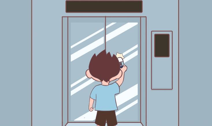 遇到電梯故障怎麼辦?