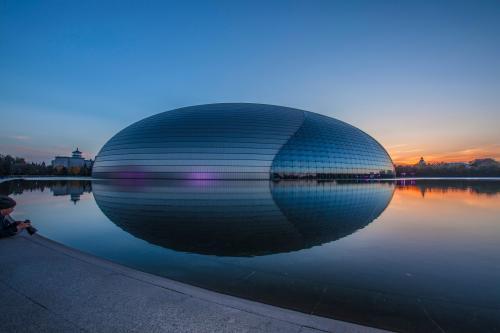 國家大劇院第二屆昆曲藝術周即將開幕