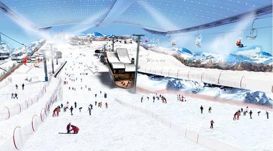 超過2.7億中國人參與冰雪運動