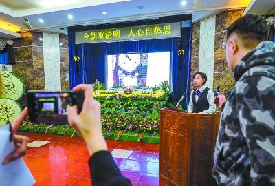 東郊殯儀館推25項便民措施
