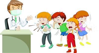 都治小兒咳嗽,這兩種藥有何不同?