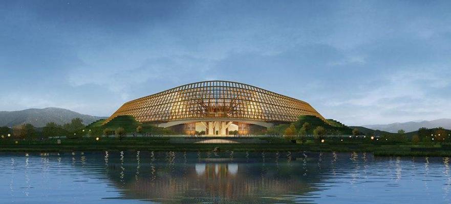 北京:走近魅力世園會