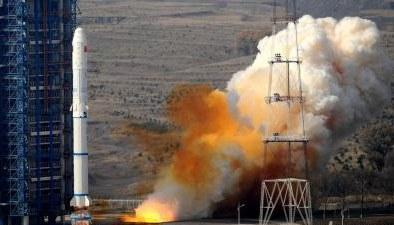 長徵九號重型運載火箭發動機聯試成功
