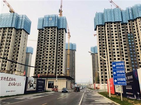 北京石景山万达_石景山棚改:为民谋福祉 建设西大门