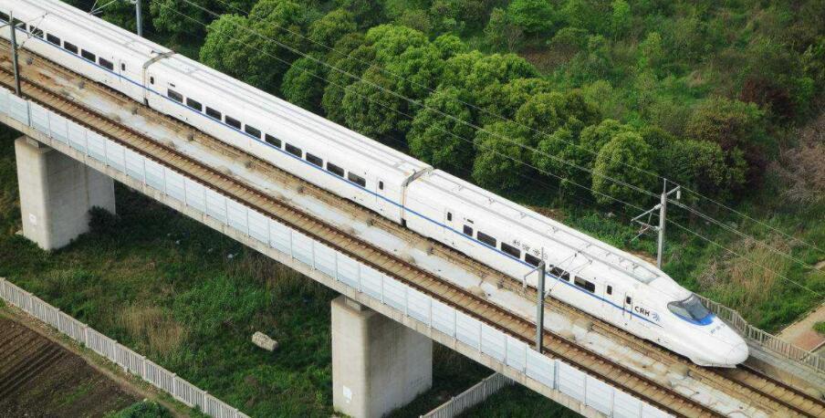 """""""五一""""小長假鐵路運輸方案發布"""