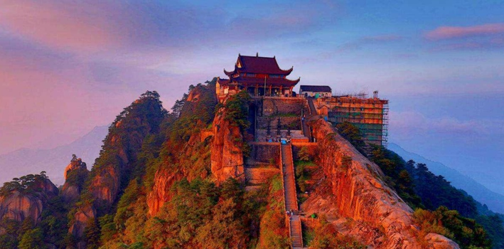 兩處中國公園獲批列入世界地質公園網絡名錄