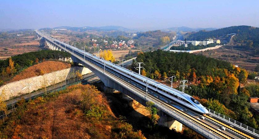鐵路暑運啟動:7月10日起將實施新列車運行圖